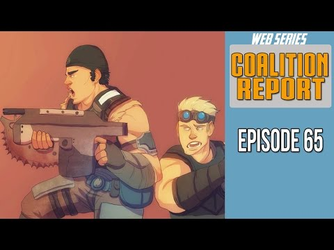 Player Efficiency Rating System: Coalition Report Ep.65