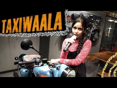 Maate Vinadhuga Female version | Taxiwala | Vijay Devarkonda| Sid Sriram | Charishma Cherry