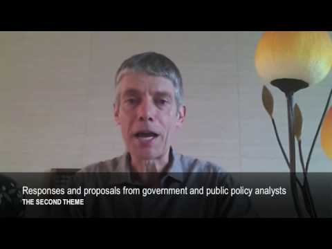 The Routledge Handbook of Global Public Policy and Administration - Introduction video