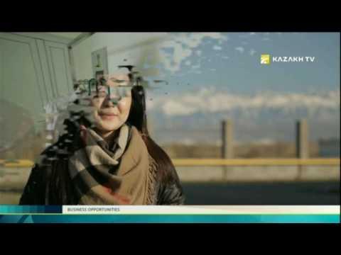 Business opportunities №3 (14.03.2017) - Kazakh TV