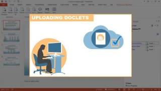 Authoring and Approving Microsoft PowerPoint-Based Doclets in Smart View video thumbnail