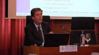 El nuevo fondo Europeo y Marítimo de la pesca: FEMP 2014-2020 #JornadasPescaCELEIRO 2014