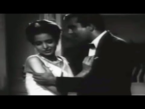 Jaane Ja Paas Aao - Sunil Dutt, Asha Bhosle, Yeh Rastey Hain Pyar Ke Song