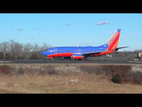 Southwest Airlines Wrong Airport Branson