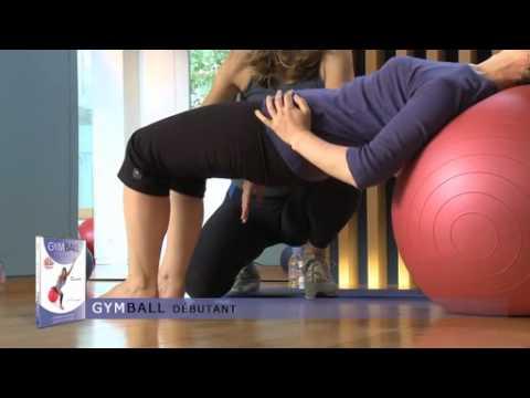 Gym Ball Débutant