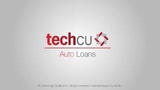 Auto Loans - Tech CU