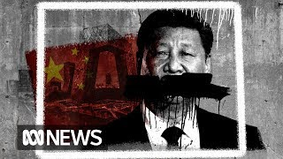China Watch: 'Never telling the whole truth' | ABC News