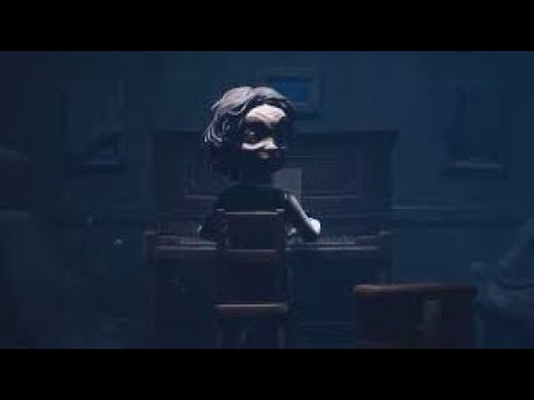 WHAT WE ALL MISSED!! | Little Nightmares 2 Theory |