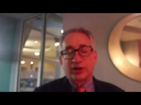 Dr marc Feldman libertarian candidate