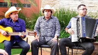 Trio Parada Dura - Boi Tufão