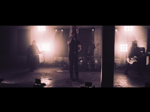 THROUGH FIRE - Stronger (Official Music Video)