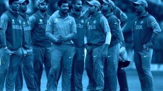 CHEER UP TEAM INDIA :)