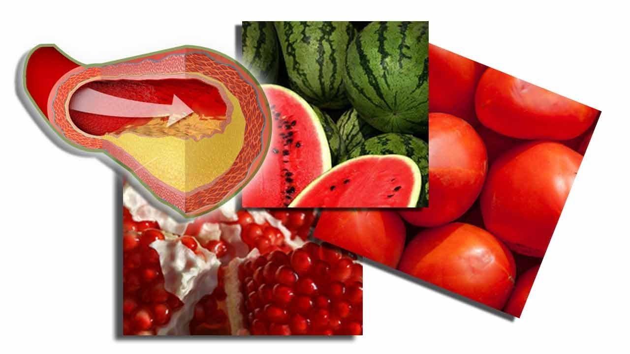 alimenti per ridurre la pressione sanguigna