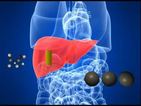 Drugs And Liver Illness A Post By Patsy Wagner
