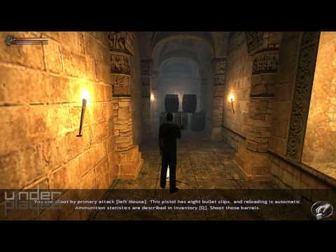 Shade: Wrath of Angels Full HD 1080p Playthrough