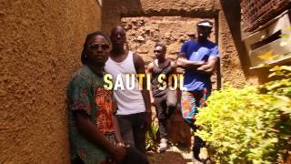 Sauti Sol - Star (Official Music Video)