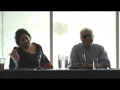 Artist Talk: Mel Chin