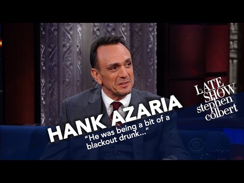 Hank Azaria Is Immune To Sadness While Doing 'Simpsons' Voices