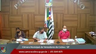 Audiência Pública Virtual para discussão do Proj. de Lei Compl. nº 05/2020 - Plano Diretor