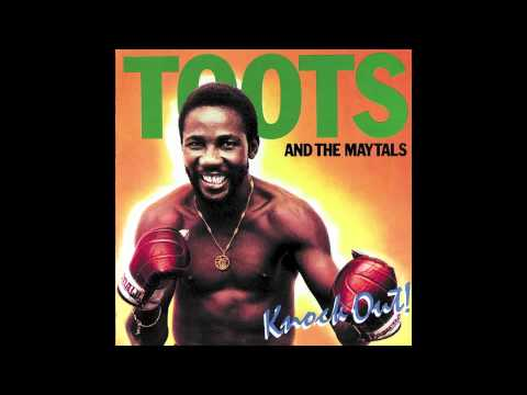 Toots And The Maytals - Spend The Weekend (Vinyl Rip)