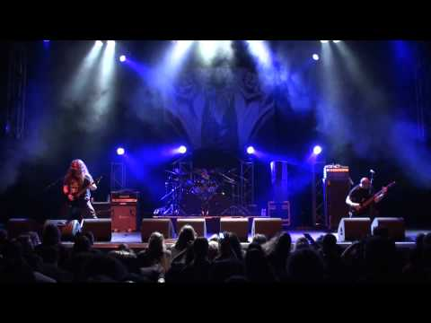 Hate Eternal - I, Monarch ( NEUROTIC DEATHFEST 2011 )
