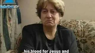 Palestinian Christian Stabbed To Death in Hamas Controlled Gaza