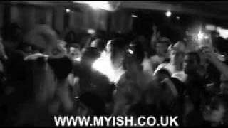 Donaeo African Warrior (live video FUNKY HOUSE)