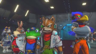 Star Fox Zero - Ending & Credits