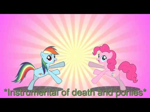 Cupcakes MLP (Ready to Die) *Lyrics*