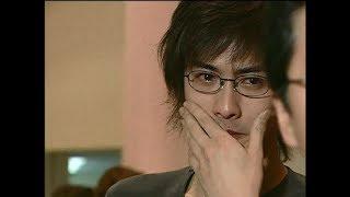 映画Rockersの試写を観終わった後、中村俊介さんが泣いた.