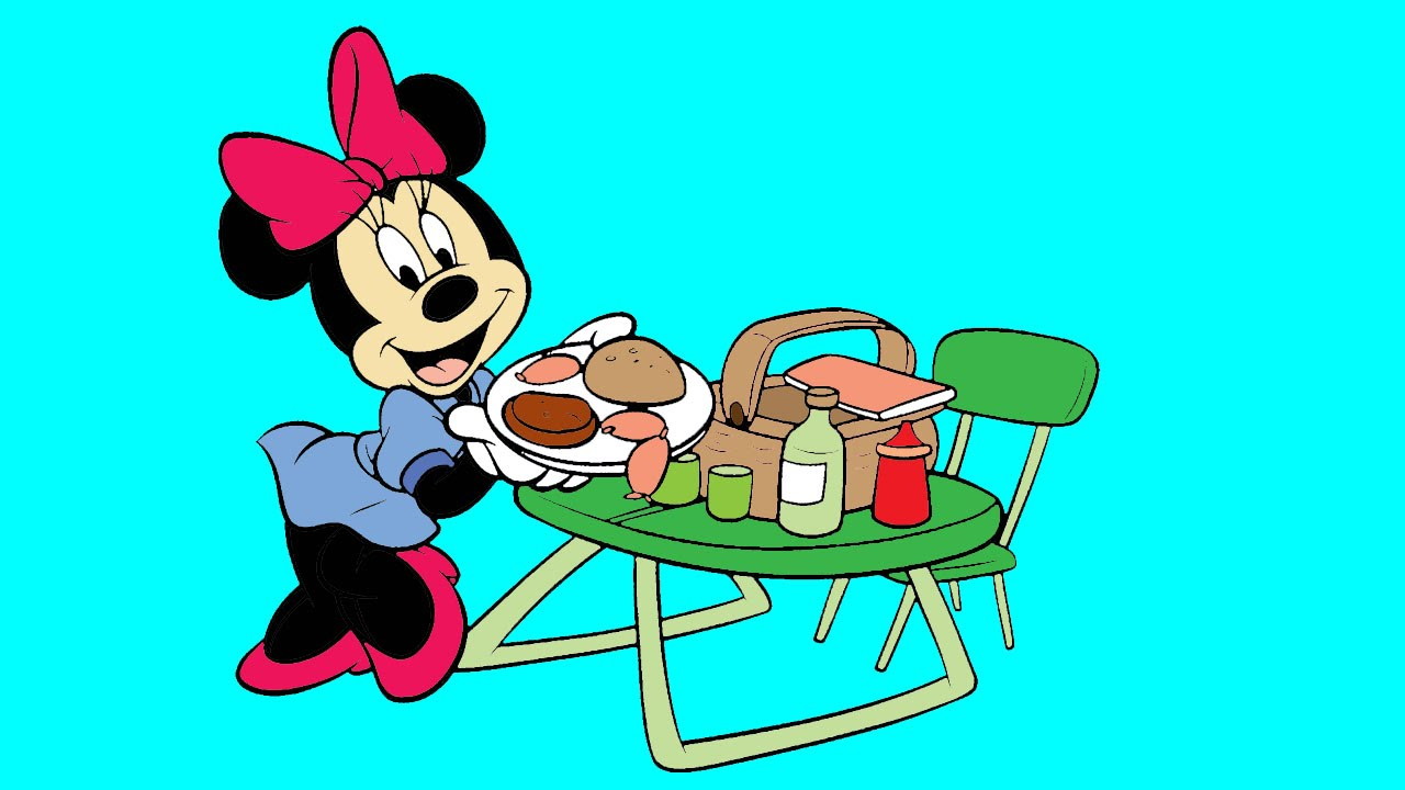 Mickey Mouse Coloring Pages For Kids Mickey Mouse Coloring Book