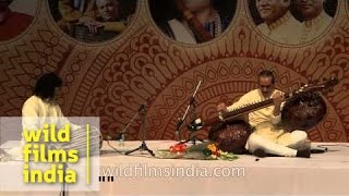 Ustad Bahauddin Dagar: One of the legendary Rudra Veena maestros in India