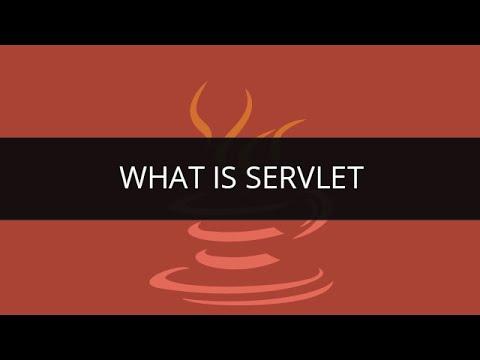 What is Servlet | Servlets in Java | Java Tutorial | Edureka