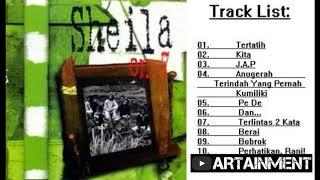 Download Full Album Sheila On7 - Anugerah Terindah yg Pernah Kumiliki (1999)