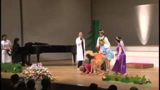 チェリーブロッサムは石川県宝達志水町・羽咋市の合唱団で、その定期演...