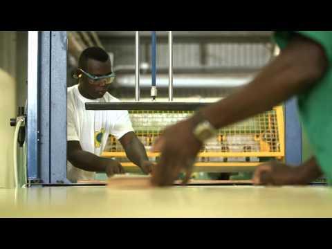 Forum National de l'Industrie du Gabon