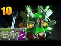 EPICKÝ SURVIVAL MODE! - Plants vs Zombies: Garden Warfare 2 #10!