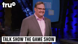 Talk Show the Game Show - Lightning Round: Sasheer Zamata vs. Andy Richter | truTV