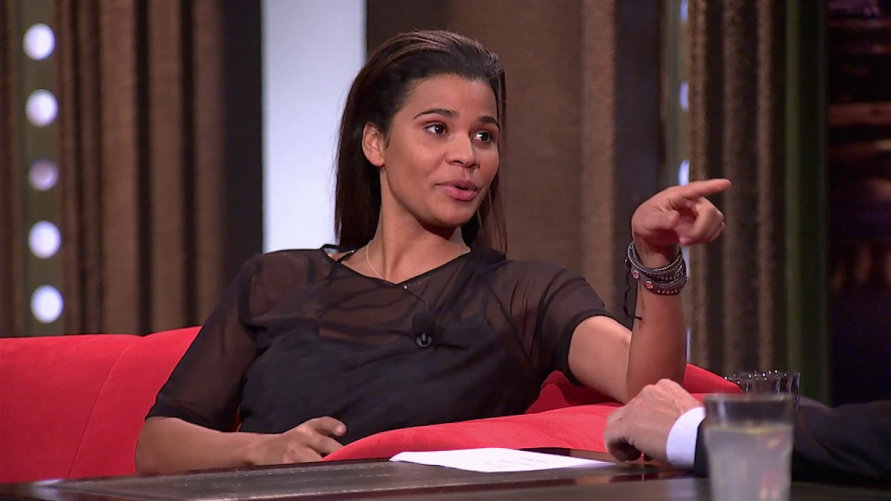 2. Bianca Cristovao - Show Jana Krause 4. 1. 2017