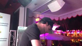 Bingo Players Cry (Just a Little) live at Surrender June 7 2012