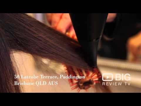 Globe Creative Hair Salon in Paddington QLD offering Hair Styling, Colouring and Makeup