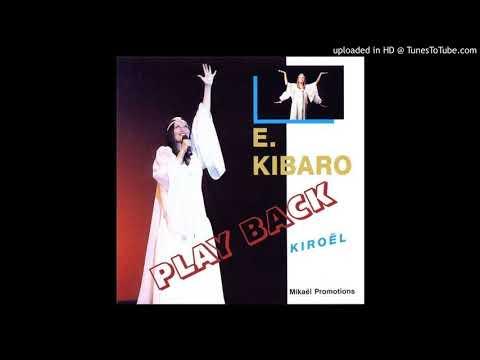 Elaine Kibaro - Ne t'inquiète plus de rien (instrumental version) (1989)