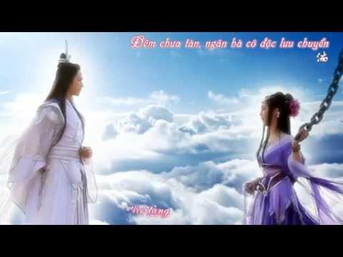 [Vietsub] Ái Thương 爱殇 - Katherine Lữ Ft. Gong Tuấn - Hoa Thiên Cốt