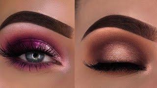 The Best Eye Makeup Tutorials | Makeup Tutorial Compilation #164 💜  CHEIAS DE CHARME TUTORIAIS