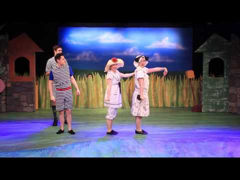 A Year with Frog and Toad at Main Street Theater