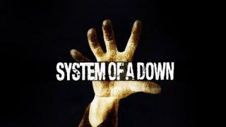 System of a Down - Chop Suey !  | Lyrics | HD