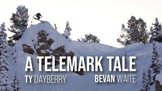 Telemark Movie - A Telemark Tale 2018