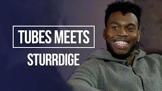 Tubes meets Daniel Sturridge