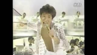 田原俊彦 - シャワーな気分