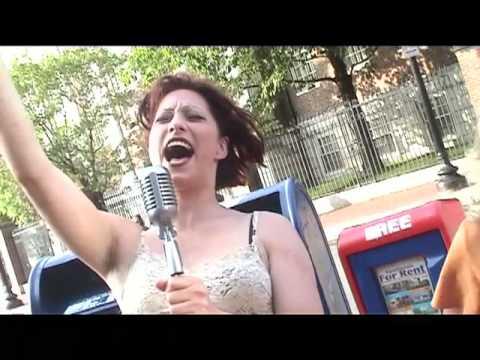 "Everybody's Gotta Live (Epilogue) - ""Who Killed Amanda Palmer"" Video Series: Part 9"